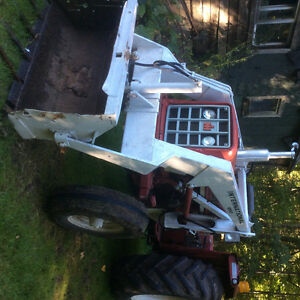 International Tractor Kitchener / Waterloo Kitchener Area image 2