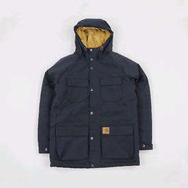 Carhartt Mentley Jacket Navy XL