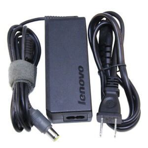 Genuine LENOVO Power Adapter for ThinkPad