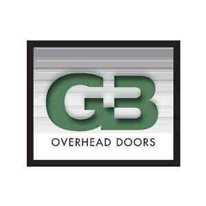 Overhead Garage Door Sale in Winnipeg