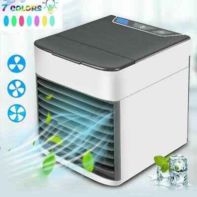 Mini Luftkühler Klimageräte Klimaanlage Air Cooler Conditioner mobile