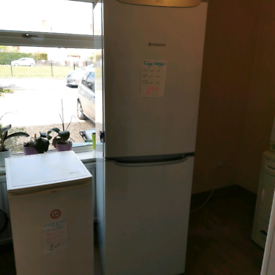 🍓Fridge freezer🥝 free local delivery🍇