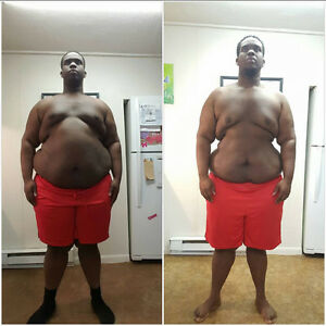 30 Day Weight Loss Program