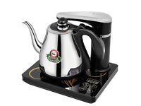 Seko New work N60 automatic water electric kettle Electric Stove 304 stainless steel water pump kett