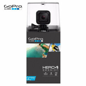 Gopro Hero4 Session 1920x1440p Action Camera HD Waterproof