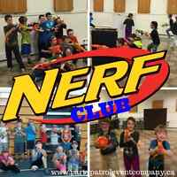 Nerf Club - Waverley
