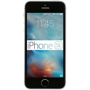 iphone 5se 64gb Space-Grey all accessories LIKE NEW 10/10!