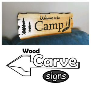Personalized wood carved signs,home, cottage,gifts and more