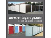 Garage available to rent: Highgate Road, Reading - ideal for storage, car etc