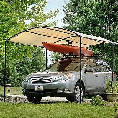 ShelterLogic-25866-Monarc Canopy  New