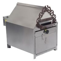 Nut Roasting Equipment used for only 3 months