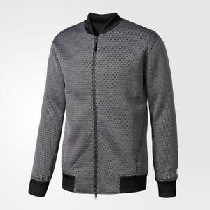 Retail $250: Adidas Reigning Champ Spacer Mesh Z.N.E. Jacket