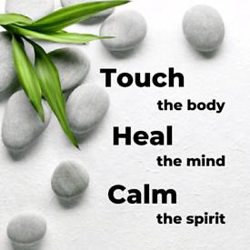 Incalls & outcalls massage therapists