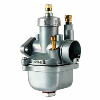Simson Vergaser 16N1-11 S51 S50 S70 Bvf Gaser Düse 19mm inkl E-Choke Kaltstarter
