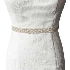 Bridal Sash Brand New