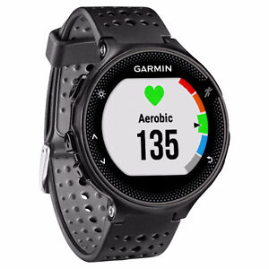 Garmin Forerunner 235 GPS watch montre