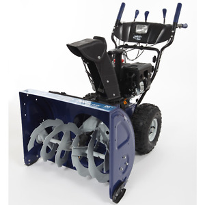 "SNOW IS COMING Snow JoePro 906 11 hp 26"" Two Stage Snowblower..."