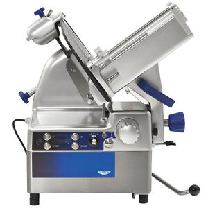 "Vollrath 40954 12"" Heavy Duty Automatic Meat Slicer w Safe Blade Kitchener / Waterloo Kitchener Area image 5"