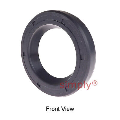 45x75x10mm Nitrile Rubber Rotary Shaft Oil Seal R21 Sc