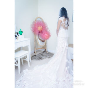 Essence Wedding Dress