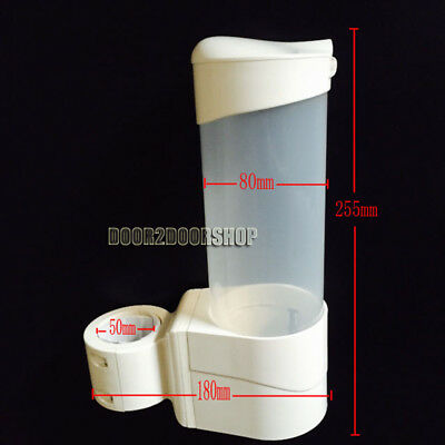 Dental Accessories 1 Disposable Cup Storage Holder