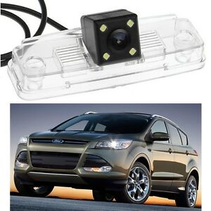 car rear backup parking camera rear view camera for ford. Black Bedroom Furniture Sets. Home Design Ideas