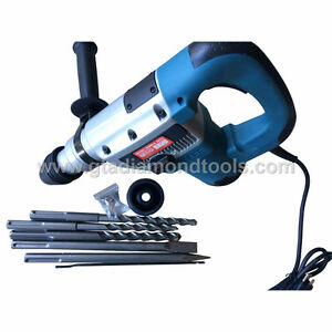 SDS MAX ROTARY HAMMER DRILL,Chisels,Scrapers,Spade Brand New with 90 Days Warranty