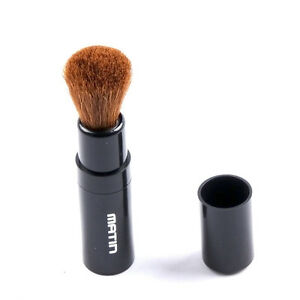 size s matin goat hair lens dust brush cleaner pen for