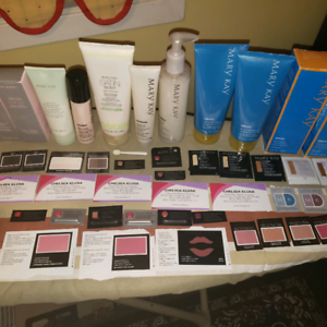 Clear out beauty supplies for cheap Mary Kay