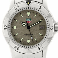 Looking to buy TAG Watches