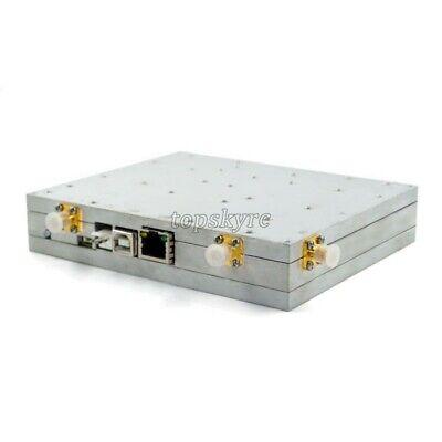 9k-1.8g Usb Spectrum Analyzer W Tracking Rf Sweep Generator Analyzing Xdt-sa18