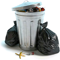 Cheapest Garbage Removal & Free Estimates