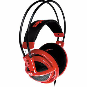MSI Gaming Headset Headphones with Mic