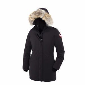 Canada Goose Victoria Parka- Looking to Trade for Smaller Size