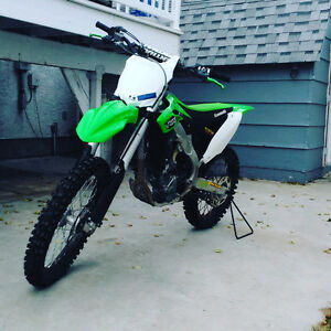 Mint bike like New