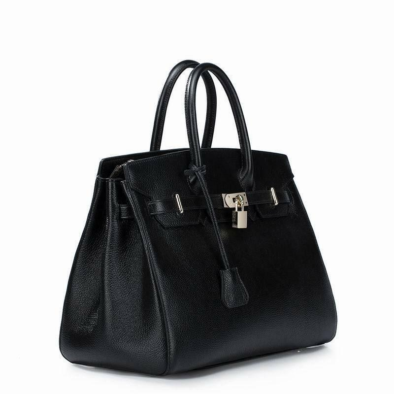 Leather Birkin Bag  Women s Handbags  8df9df77c1bb8