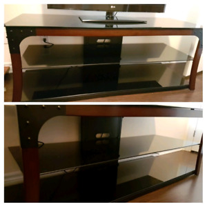 FURNITURE FOR TV - CHEAP - 100 cad negotiable