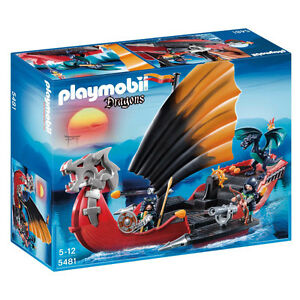 Complete NEW playmobile Dragons/6 sets worth almost 7 hundred. St. John's Newfoundland image 2
