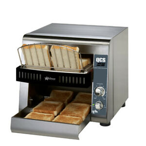 Conveyor Toaster (350 slices/hour) - Brand New - On Sale