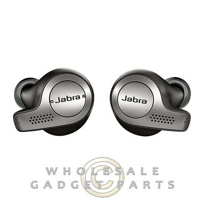Jabra Elite 65t True Wireless Earbuds Listen Music Hear Audio Call for sale  Shipping to India