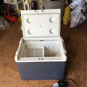Coleman Plug in Cooler for vehicle