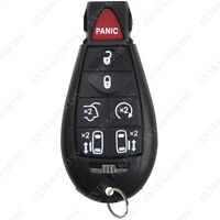 7 Button Keyless Entry Remote Beeper Transmitter x 2