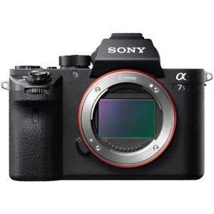 SONY A7S2 Mirrorless Camera Body - $2000