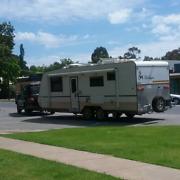 BELLAGIO VANS 24FT Custom Built Caravan Shepparton Shepparton City Preview