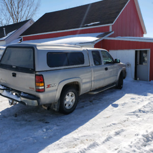 2004 GMC for sale