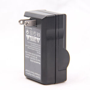 Battery Charger for NIKON EN-EL7 COOLPIX 8800 8400 MH-56