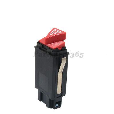 0916073 Hazard Emergency Flasher Switch for AUDI A6 A6 Quattro 1998-2004 9PIN