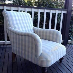 Classic armchair Mosman Mosman Area Preview