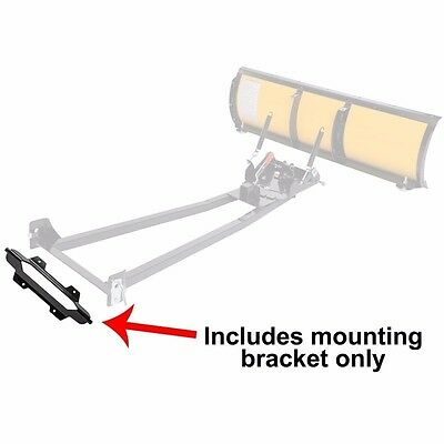 Arctic Cat Standard Snow Plow Mount Hardware See Listing for Fitment (Standard Snow Plow)