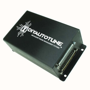 MegaSquirt 3 -III EMS System with MS3X Expansion standalone ECU